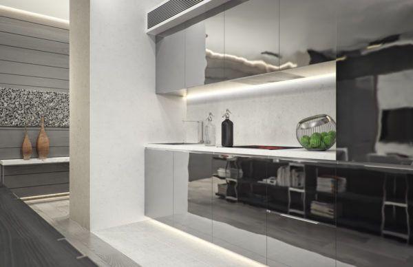 Профессиональная кухня в Вашем доме