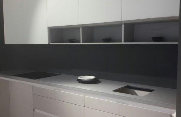 Кухня «SOLID» (корпус из фанеры)