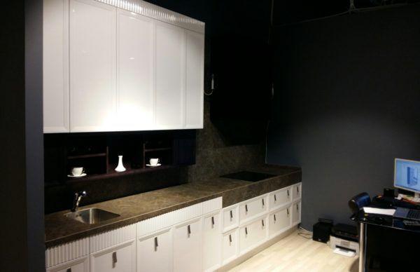 Кухня «SILK»