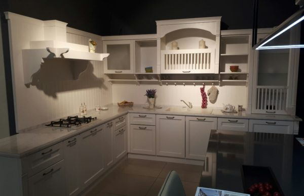 Кухня «Provence» (4ROOM)